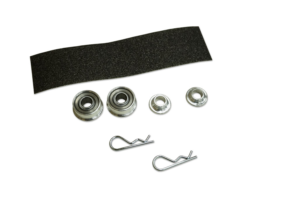 Torque Solution Shifter Cable Bushing BUSHINGS Fits Toyota MR2 1992 92