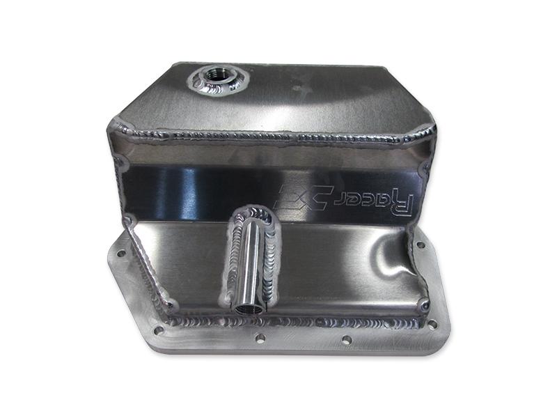 FR-S / BRZ / GT86 Oil Pan   Racer X Fabrication