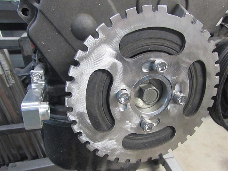 1ZZ Coil on Plug Kit | Racer X Fabrication