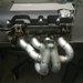Sonic Exhaust Manifold - 040201