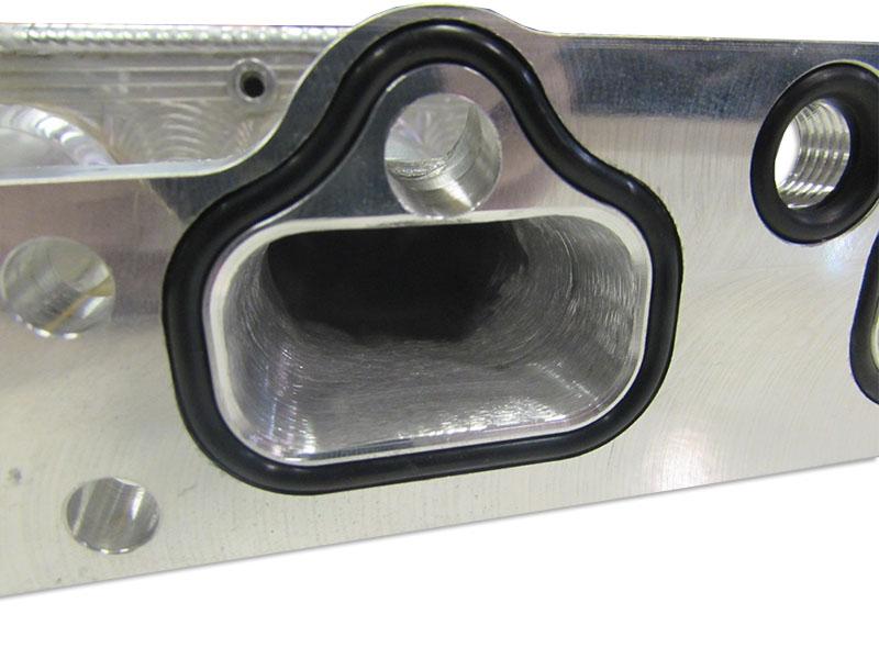 Sonic Intake Manifold | Racer X Fabrication