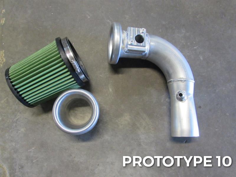 Prototype 10