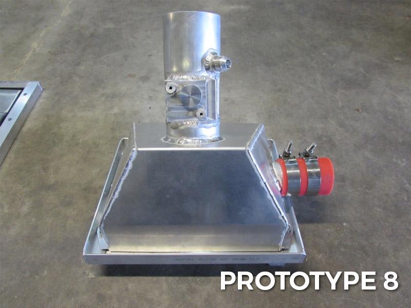 Prototype 8