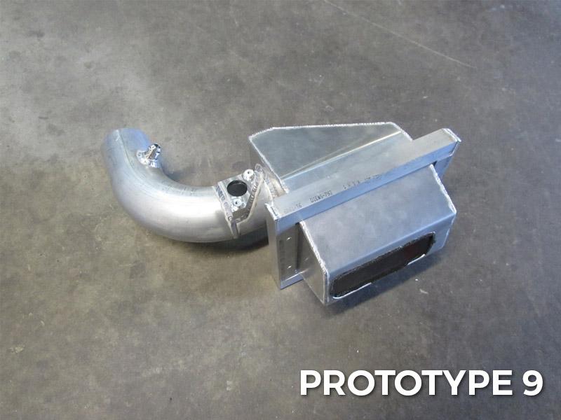 Prototype 9