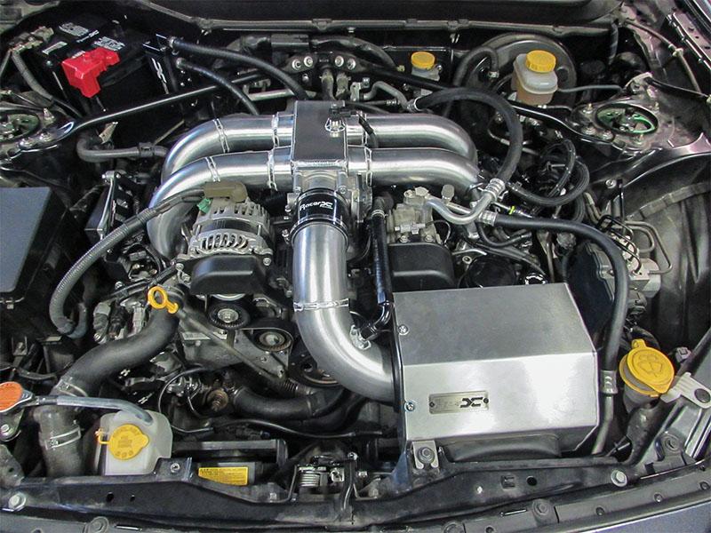 FR-S / BRZ / GT86 Intake Manifold | Racer X Fabrication