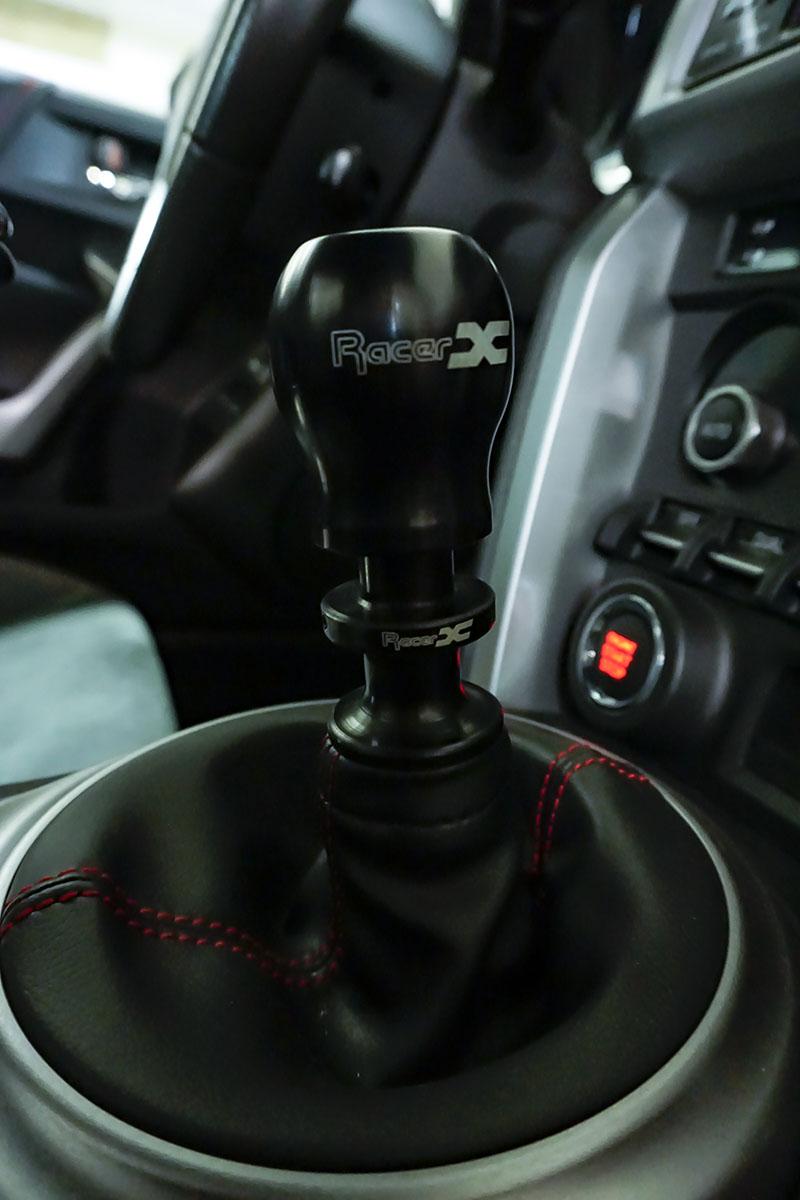 ispacegoa.com Made Red Punisher Skull shift knob fits GT86 FT86 ...