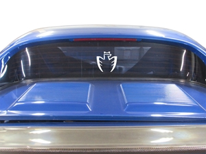 MR2 Midship Runabout Decal midship runabout sticker, midship runabout decal