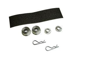 MR2 Spherical Bearing Shifter Cable Bushing mr2 shifter cables, mr2 solid shifter cable bushings,