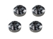 Sonic Shifter Bushings - 041101